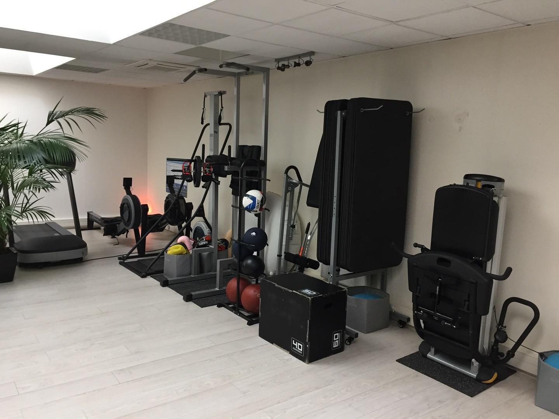club de sport compi gne dans l 39 oise 60 imperial trainers. Black Bedroom Furniture Sets. Home Design Ideas